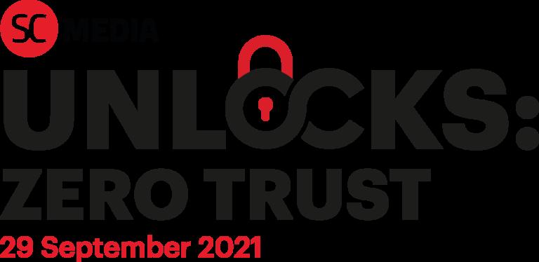 SC Unlocks Zero Trust logo