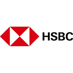 200 x 200 HSBC logo