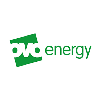 200 x ovo energy logo